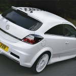 Vauxhall Astra Nurburgring Limited Edition
