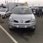 The RenaultKoleos
