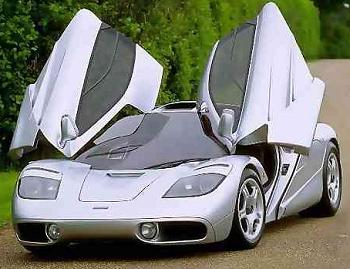 automoviles Mclarenf1