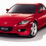 Buying A Mazda RX-8