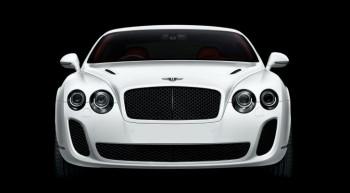 Bentley - Amazing Cars