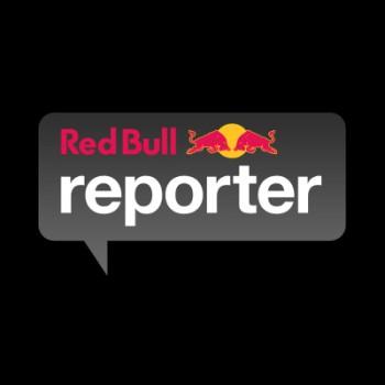 Red Bull Reporter