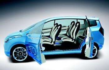 The Suzuki R3 Concept
