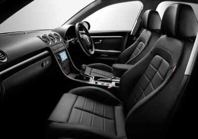 SEAT Exeo Tech specification