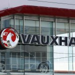 Vauxhall Dealership
