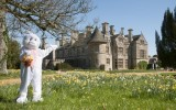 Beaulieu Easter Egg Hunt 2014