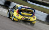 Rallycross cars are coming in 2014