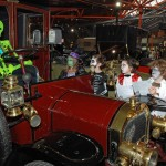 Halloween at Beaulieu