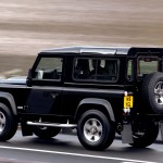 GEM Motoring Assist Offers Land Rover Defender Buying Advice