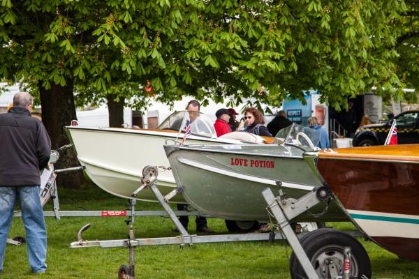 Boatjumble 1