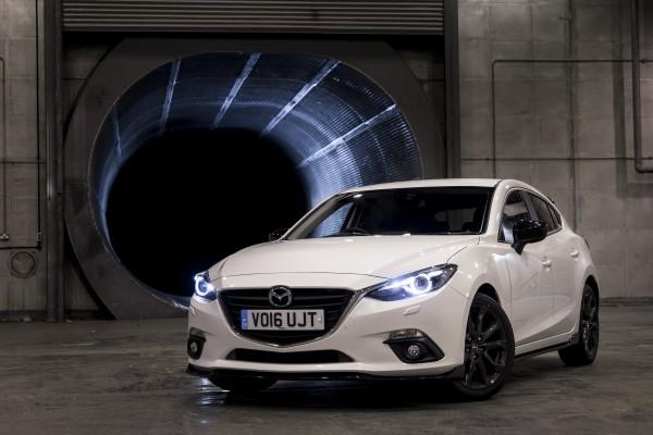Mazda3 Sport Black Edition