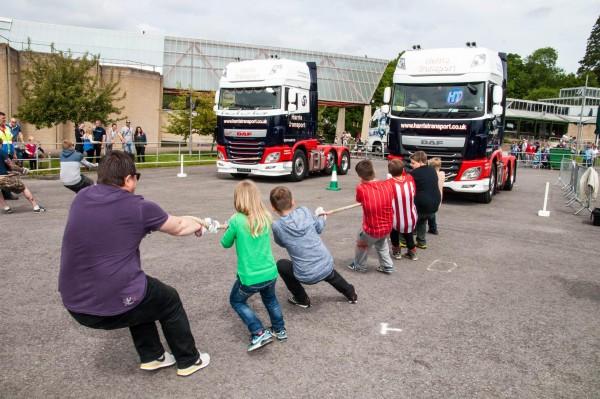 Truckmania - Beaulieu Truck Pull