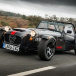 Caterham Cars To Star At London 2016