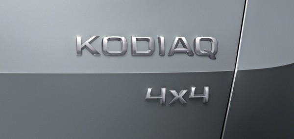New SKODA SUV called Kodiaq