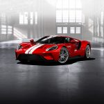 Ford GT Production Set To Continue