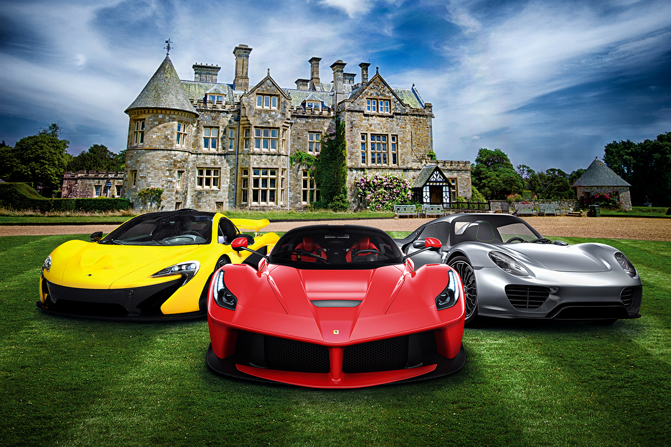 Beaulieu Events Calendar - Car events this weekend