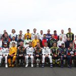 BTCC 2017 Features Hugely Impressive Driving Talent