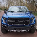 New Ford F-150 Raptor Arrives In UK