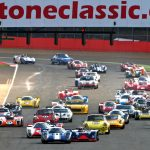 Last Chance Of Early Bird Tickets For Silverstone Classic 2017