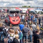 Fast Car Festival Returns To Donington Park In June 2017