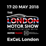 Tickets For London Motor Show 2018 Available From 17th September