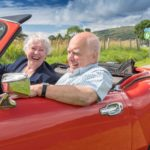 UK Pensioners Have High Confidence Despite Clocking Low Miles