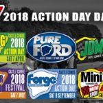 Castle Combe Confirms 2018 Action Day Calendar