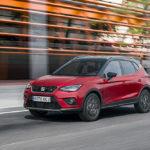 Eight New Cars Achieve Euro NCAP Five Stars