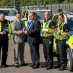 TyreSafe Supports National Roads Policing Tyre Safety Initiative