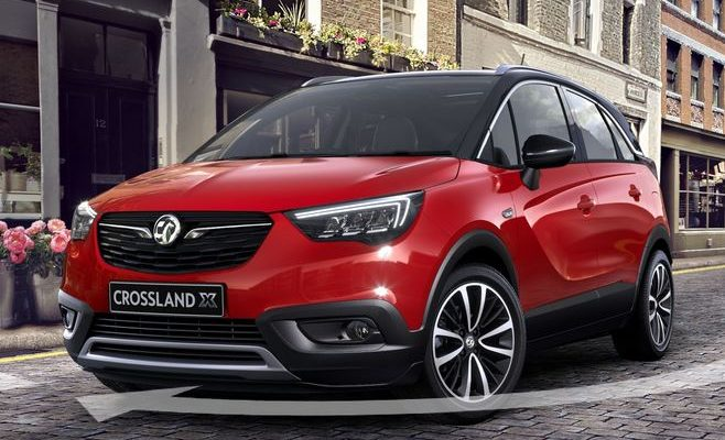 Review of the Latest Vauxhalls on the Market