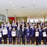 Volkswagen Group Awards Best 2017 Apprentices