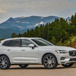 Volvo XC60 Is The Safest Car Of 2017 Per Euro NCAP