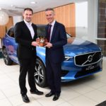 New Volvo XC60 Wins UK Car Of The Year 2018