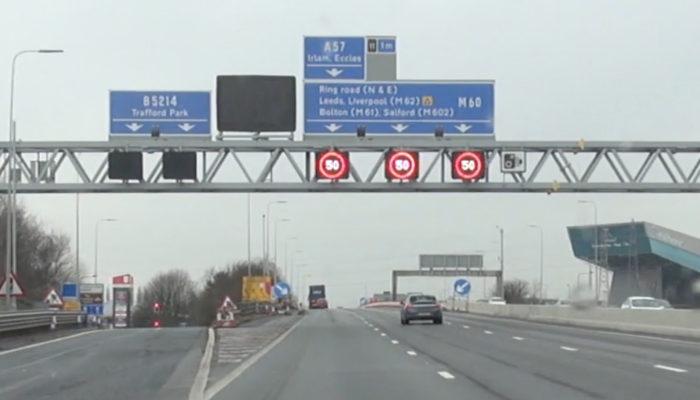 Do You Understand Smart Motorways?