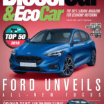 DieselCar and EcoCar Magazine Announce Top 50 Winners For 2018