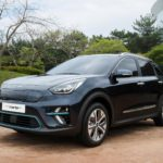 Kia Reveals Images Of All-Electric Niro