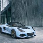 Lotus Unleashes Exige Sport 410