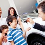 Vehicle Hire Tips From BVRLA