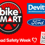 Ford Sponsors Road Safety Week 2018
