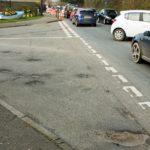 Pothole Fund Is Not Enough States IAM RoadSmart