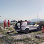 Life-Saving LR Disco Joins Red Cross