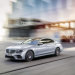 Mercedes Takes Top Spot At What Car? Used Car Awards 2019