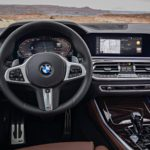 New BMW Cockpit Is A Virtual Dream