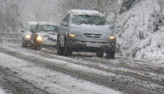 GEM Offers Snow, Sleet And Ice Warning…