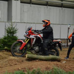 Book A Free Adventure Experience At Motorcycle Live 2018