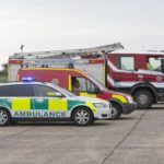 Spare A Thought For Emergency Services Workers This Festive Season…