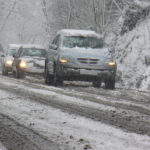 Safer Driving In Snow