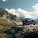 New Renault Kadjar Set For February 2019