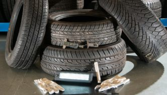 Would You Risk Your Life With Part Worn Tyres?