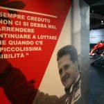 'Michael 50' Schumacher Exhibition Now Open